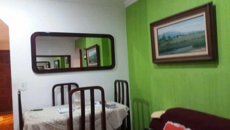 11 - Apartamento À Venda - Leme - Rio de Janeiro - RJ - CPAP10096 - 4