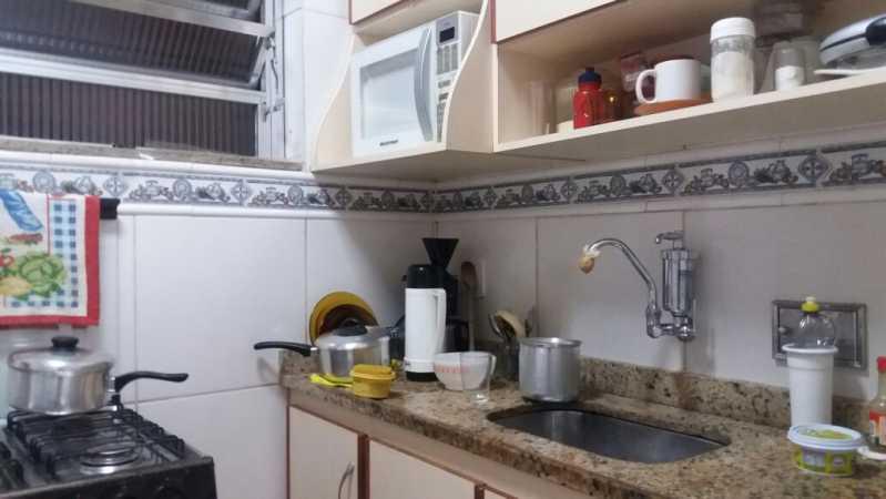 13 - Apartamento À Venda - Leme - Rio de Janeiro - RJ - CPAP10096 - 23