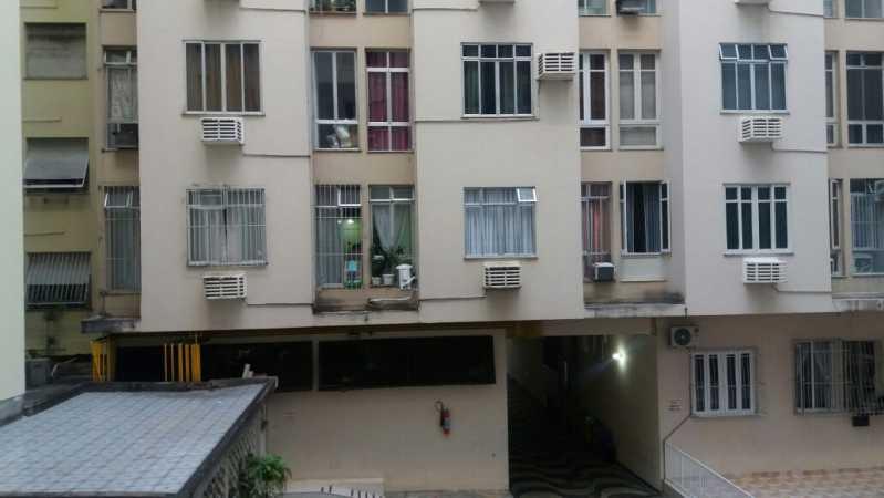 14 - Apartamento À Venda - Leme - Rio de Janeiro - RJ - CPAP10096 - 29