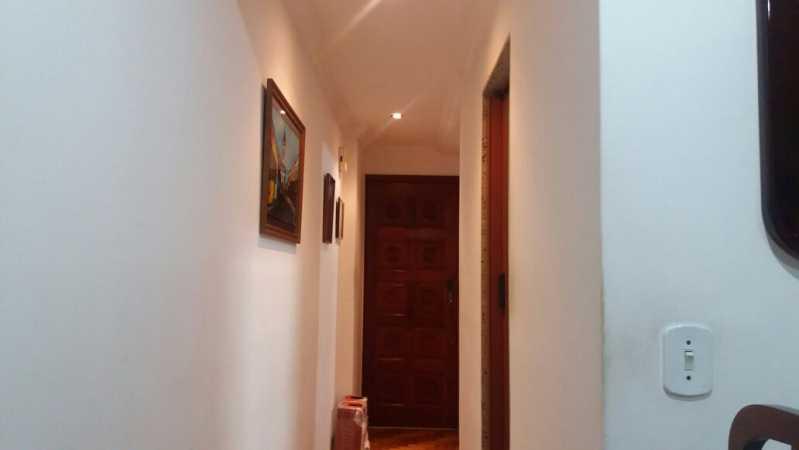 16 - Apartamento À Venda - Leme - Rio de Janeiro - RJ - CPAP10096 - 9