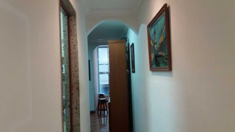 18 - Apartamento À Venda - Leme - Rio de Janeiro - RJ - CPAP10096 - 22