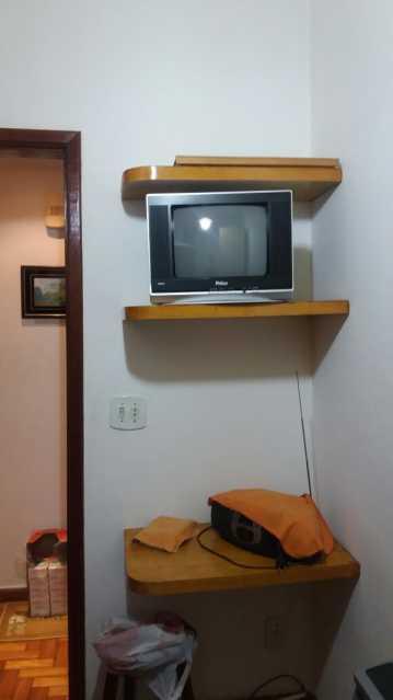 20 - Apartamento À Venda - Leme - Rio de Janeiro - RJ - CPAP10096 - 14