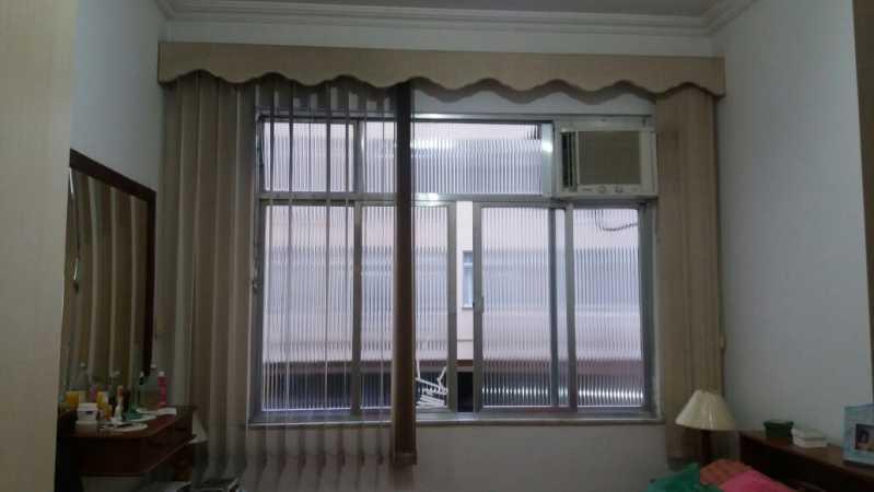 21 - Apartamento À Venda - Leme - Rio de Janeiro - RJ - CPAP10096 - 13