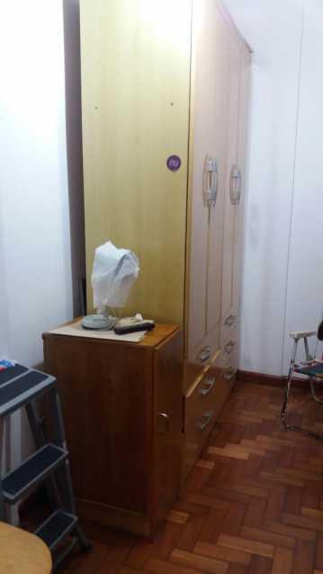 22 - Apartamento À Venda - Leme - Rio de Janeiro - RJ - CPAP10096 - 15