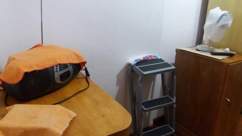 23 - Apartamento À Venda - Leme - Rio de Janeiro - RJ - CPAP10096 - 16