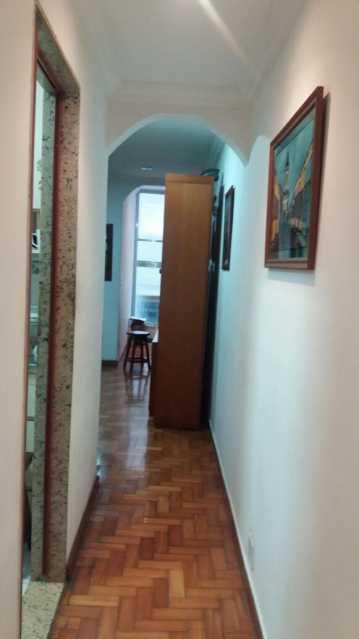 25 - Apartamento À Venda - Leme - Rio de Janeiro - RJ - CPAP10096 - 8