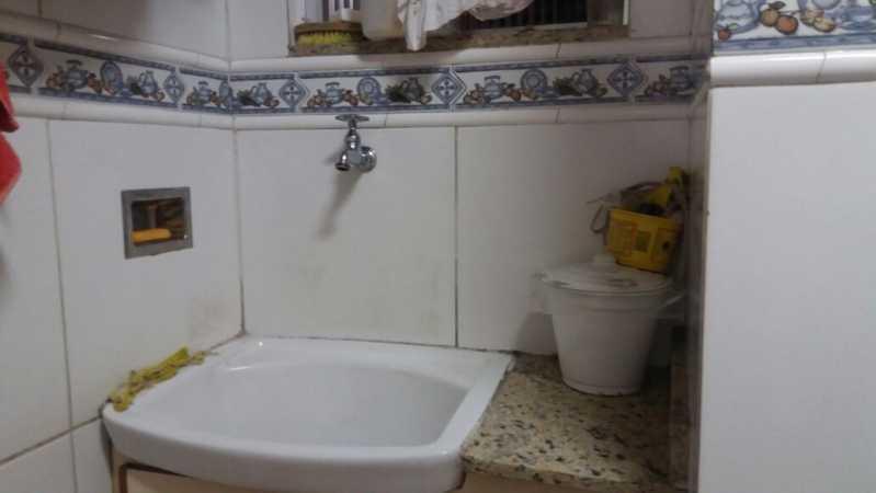 26 - Apartamento À Venda - Leme - Rio de Janeiro - RJ - CPAP10096 - 27