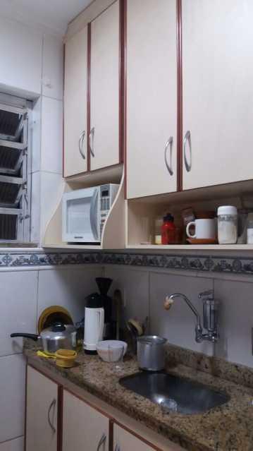 27 - Apartamento À Venda - Leme - Rio de Janeiro - RJ - CPAP10096 - 26