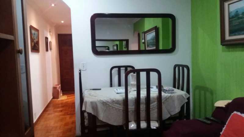 28 - Apartamento À Venda - Leme - Rio de Janeiro - RJ - CPAP10096 - 1