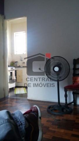 FOTO1 - Apartamento À Venda - Santa Teresa - Rio de Janeiro - RJ - FL10478 - 1