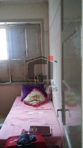 FOTO3 - Apartamento À Venda - Santa Teresa - Rio de Janeiro - RJ - FL10478 - 4