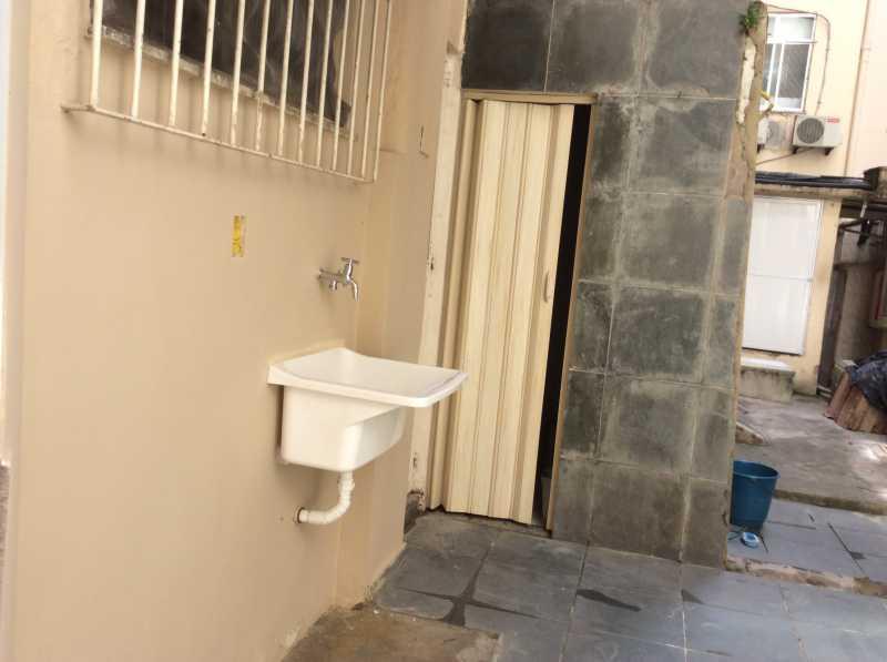 IMG_0387 - Apartamento À Venda - Copacabana - Rio de Janeiro - RJ - CPAP20068 - 16