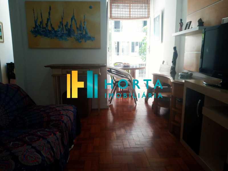 2 - Apartamento 1 quarto à venda Copacabana, Rio de Janeiro - R$ 580.000 - CPAP10099 - 7
