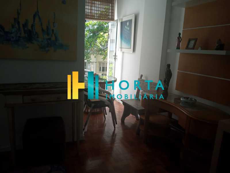 3 - Apartamento 1 quarto à venda Copacabana, Rio de Janeiro - R$ 580.000 - CPAP10099 - 4