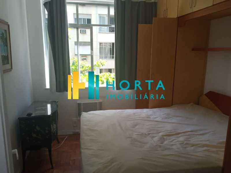 5 - Apartamento 1 quarto à venda Copacabana, Rio de Janeiro - R$ 580.000 - CPAP10099 - 9
