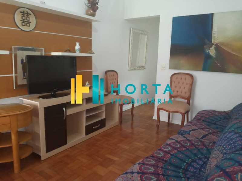 12 - Apartamento 1 quarto à venda Copacabana, Rio de Janeiro - R$ 580.000 - CPAP10099 - 1