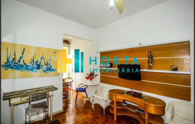 10 - Apartamento 1 quarto à venda Copacabana, Rio de Janeiro - R$ 580.000 - CPAP10099 - 22