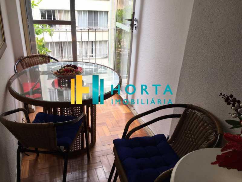 21 - Apartamento 1 quarto à venda Copacabana, Rio de Janeiro - R$ 580.000 - CPAP10099 - 8