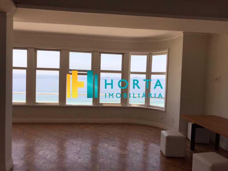 c20fac1b-d875-4356-b4b2-3b1b28 - Apartamento à venda Avenida Atlântica,Copacabana, Rio de Janeiro - R$ 8.000.000 - CO10729 - 6