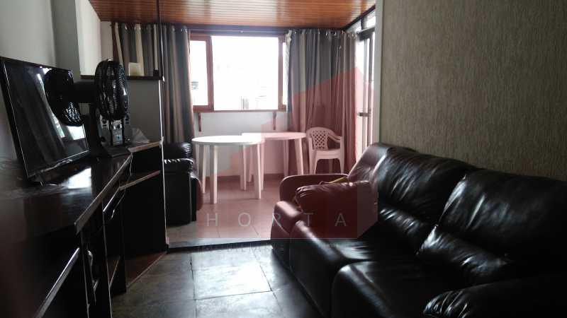 IMG_20171109_140935 - Apartamento À Venda - Leme - Rio de Janeiro - RJ - CPAP30109 - 1