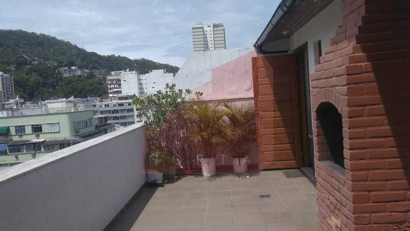 IMG_20171109_141233 - Apartamento À Venda - Leme - Rio de Janeiro - RJ - CPAP30109 - 26