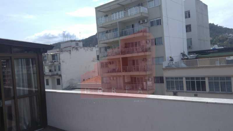 IMG_20171109_141248 - Apartamento À Venda - Leme - Rio de Janeiro - RJ - CPAP30109 - 30