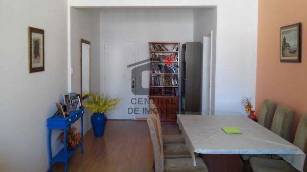 FOTO1 - Apartamento À Venda - Botafogo - Rio de Janeiro - RJ - FL10917 - 1