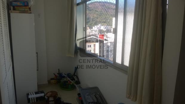 FOTO11 - Apartamento À Venda - Botafogo - Rio de Janeiro - RJ - FL10917 - 12
