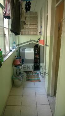 FOTO12 - Apartamento À Venda - Botafogo - Rio de Janeiro - RJ - FL10917 - 13