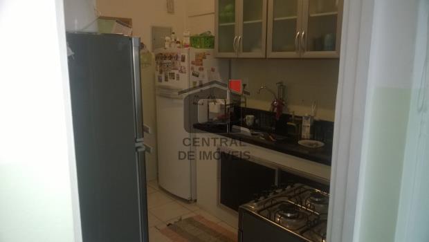 FOTO6 - Apartamento À Venda - Botafogo - Rio de Janeiro - RJ - FL10917 - 7