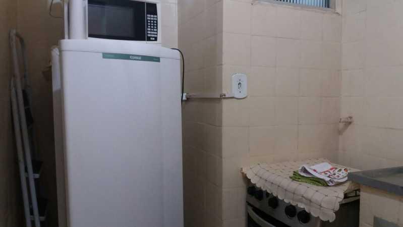 21 - Kitnet/Conjugado À Venda - Copacabana - Rio de Janeiro - RJ - CPKI10011 - 8