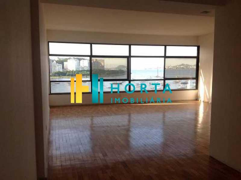 3d1d110ec63b24e17b97691c99c391 - Apartamento à venda Avenida Pasteur,Botafogo, Rio de Janeiro - R$ 2.400.000 - CO11643 - 1
