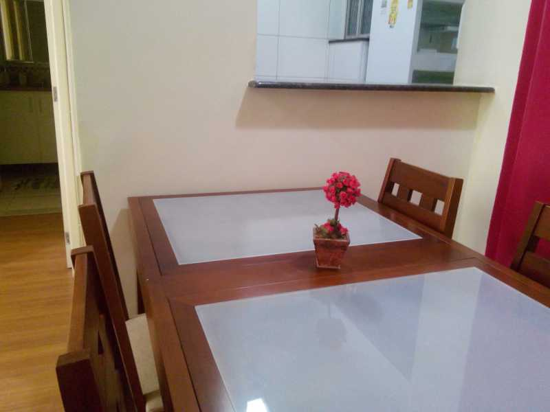 22222 - Apartamento À Venda - Copacabana - Rio de Janeiro - RJ - CPAP20009 - 5
