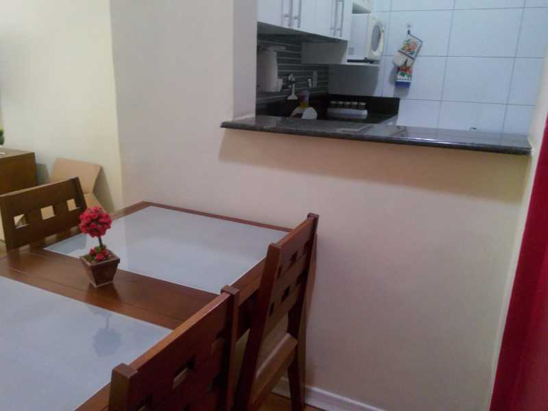 33333 - Apartamento À Venda - Copacabana - Rio de Janeiro - RJ - CPAP20009 - 6