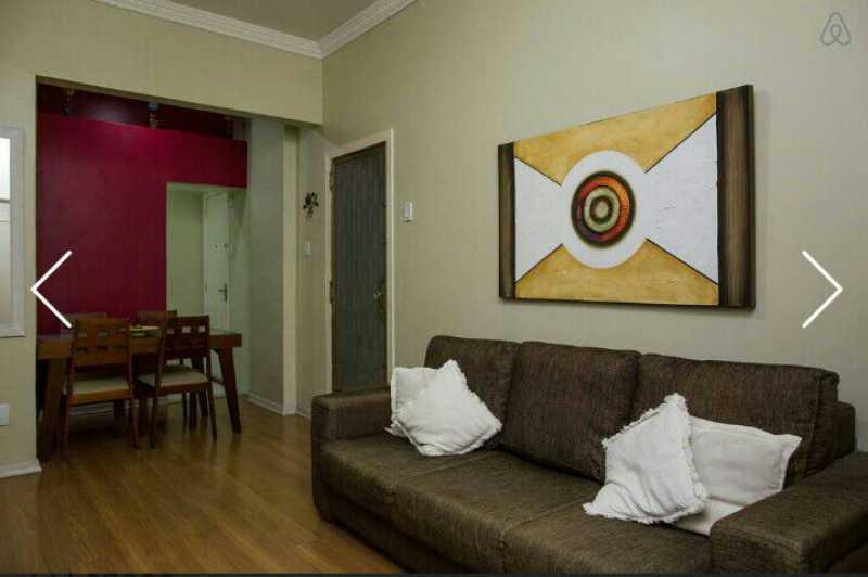 13333333 - Apartamento À Venda - Copacabana - Rio de Janeiro - RJ - CPAP20009 - 1