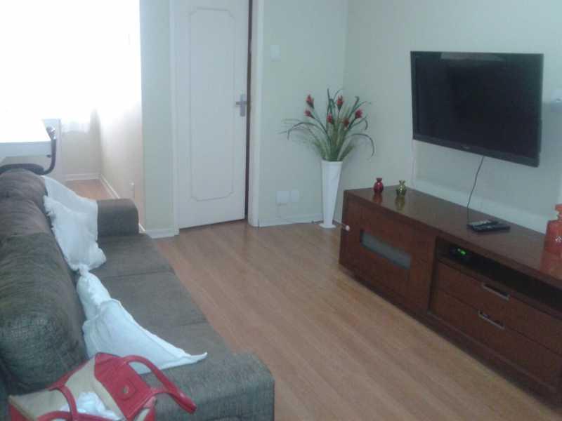 19999999 - Apartamento À Venda - Copacabana - Rio de Janeiro - RJ - CPAP20009 - 10