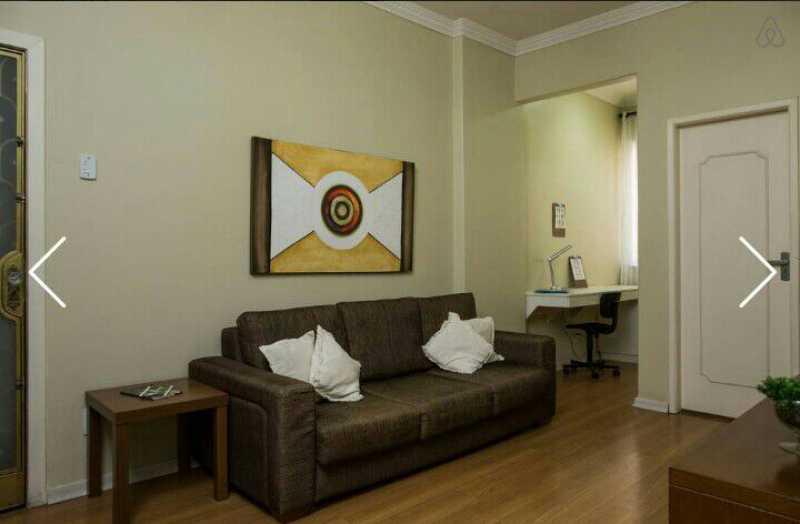 144444444 - Apartamento À Venda - Copacabana - Rio de Janeiro - RJ - CPAP20009 - 7