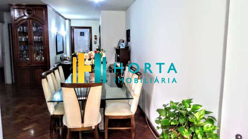 1 - Apartamento 3 quartos À venda, Copacabana, Rio de Janeiro. - CPAP30118 - 4