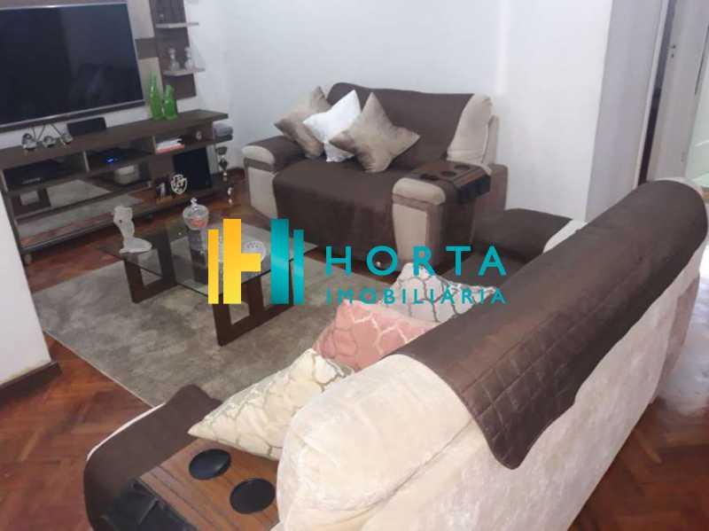 5 - Apartamento 3 quartos À venda, Copacabana, Rio de Janeiro. - CPAP30118 - 1