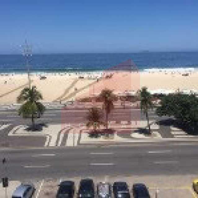 03000a15 - Apartamento À Venda - Copacabana - Rio de Janeiro - RJ - CPAP30119 - 3