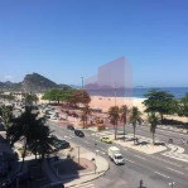 03000a16 - Apartamento À Venda - Copacabana - Rio de Janeiro - RJ - CPAP30119 - 4