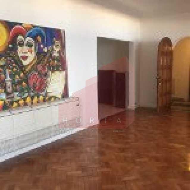 03000a20 - Apartamento À Venda - Copacabana - Rio de Janeiro - RJ - CPAP30119 - 19