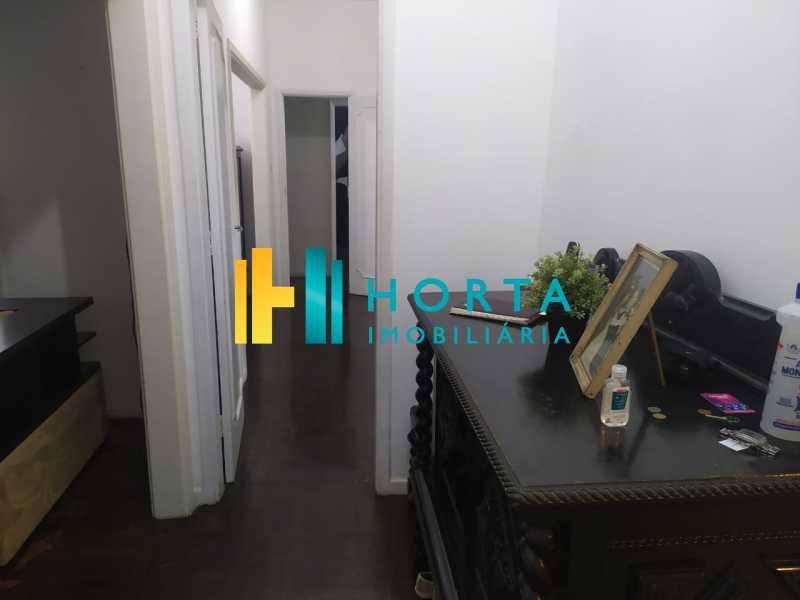 HALL DE ENTRADA - Apartamento à venda Rua Djalma Ulrich,Copacabana, Rio de Janeiro - R$ 1.000.000 - CO12135 - 6