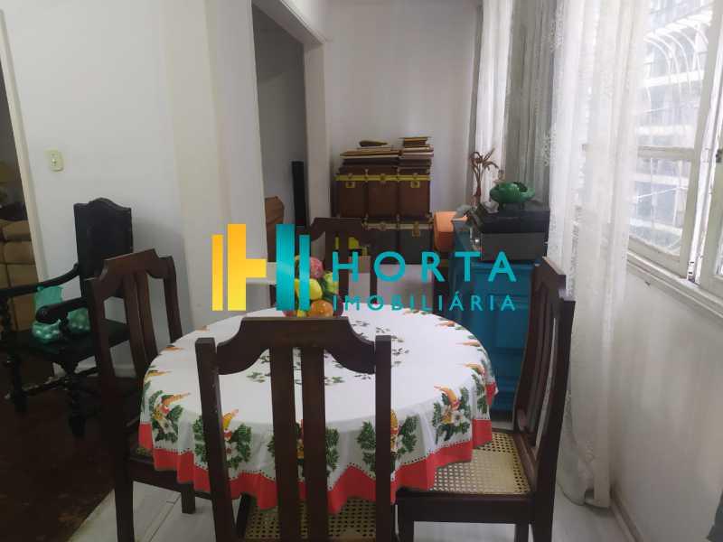 VARANDA INTERNA - Apartamento à venda Rua Djalma Ulrich,Copacabana, Rio de Janeiro - R$ 1.000.000 - CO12135 - 11