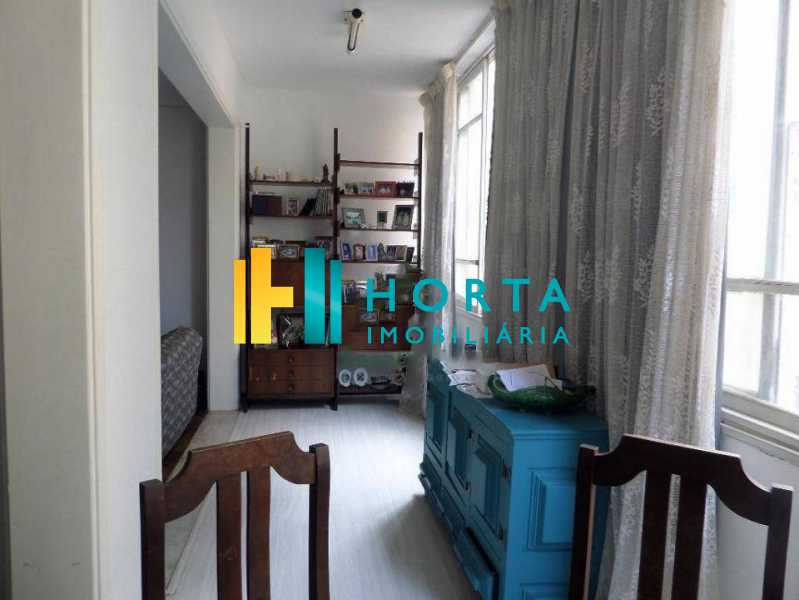 VARANDA INTERNA - Apartamento à venda Rua Djalma Ulrich,Copacabana, Rio de Janeiro - R$ 1.000.000 - CO12135 - 10