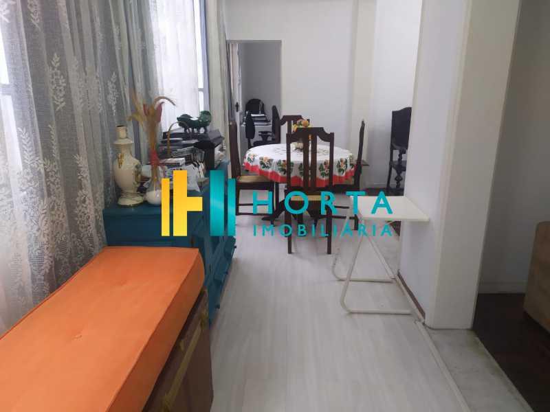 VARANDA INTERNA - Apartamento à venda Rua Djalma Ulrich,Copacabana, Rio de Janeiro - R$ 1.000.000 - CO12135 - 9