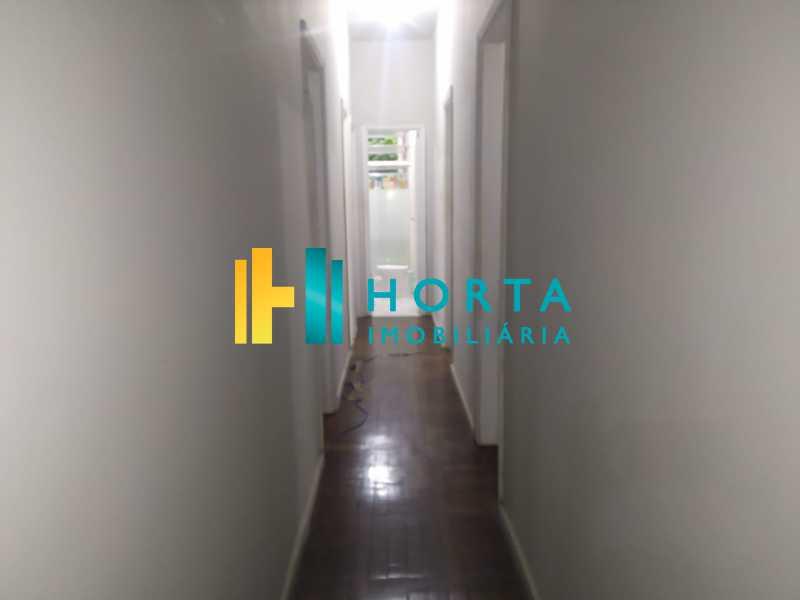 CIRCULAÇÃO - Apartamento à venda Rua Djalma Ulrich,Copacabana, Rio de Janeiro - R$ 1.000.000 - CO12135 - 15