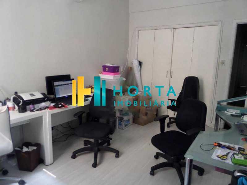 QUARTO 1 - Apartamento à venda Rua Djalma Ulrich,Copacabana, Rio de Janeiro - R$ 1.000.000 - CO12135 - 12