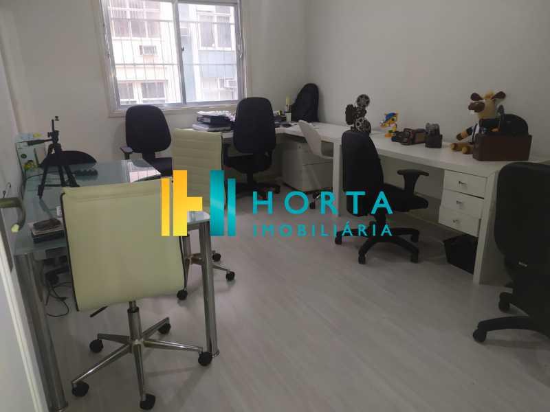 QUARTO 1 - Apartamento à venda Rua Djalma Ulrich,Copacabana, Rio de Janeiro - R$ 1.000.000 - CO12135 - 13