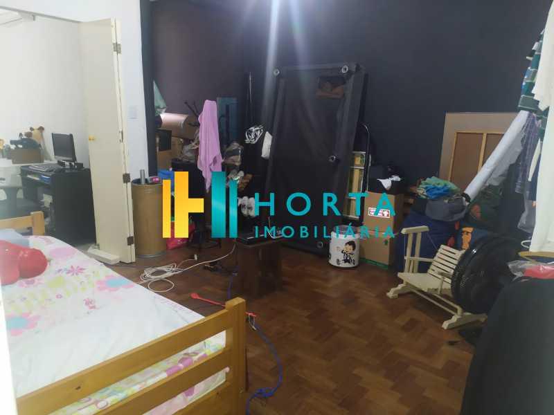 QUARTO 2 - Apartamento à venda Rua Djalma Ulrich,Copacabana, Rio de Janeiro - R$ 1.000.000 - CO12135 - 14